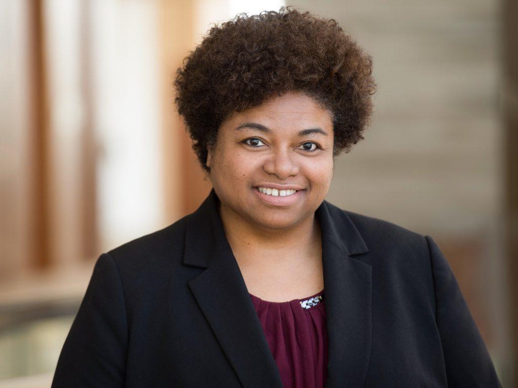 Rose Robinson Executive Director