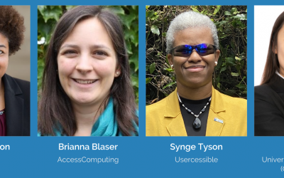 Webinar Highlights: How Accessible is Your Talk?