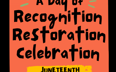 The Spirit of Juneteenth