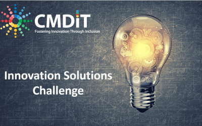 CMD-IT Innovation Solutions Challenge