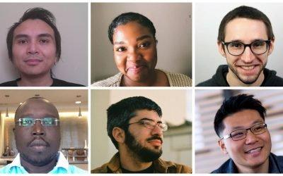 6 FLIP PhD Students Win Google-CMD-IT Dissertation Fellowship Award