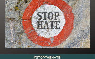 #StopAsianHate – CMD-IT's Statement concerning AAPI Racism