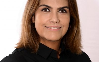 An Interview with Eliana Valenzuela Andrade, #Tapia2021  Student Posters Chair