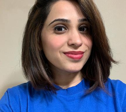 Hamida Khatri